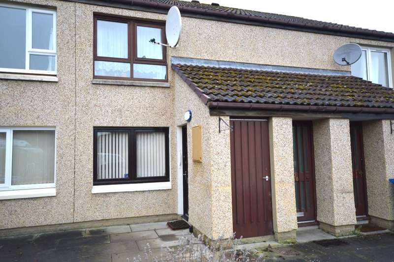 1 Bedroom Flat for sale in Blackwell Road, Culloden, INVERNESS, IV2