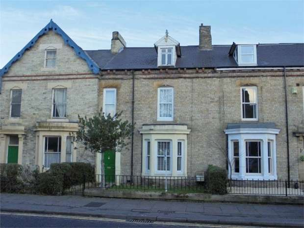 4 Bedrooms Terraced House for sale in Red Rose Terrace, Chester le Street, Durham