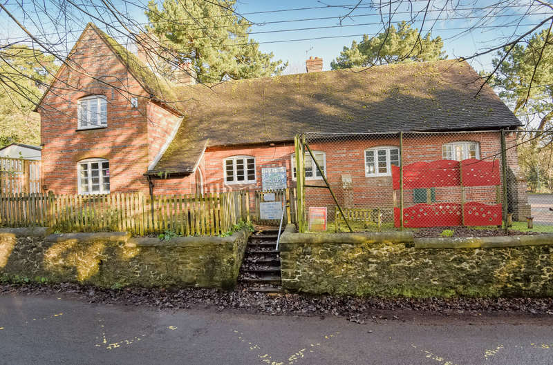 Land Commercial for sale in The Street, Thakeham, RH20