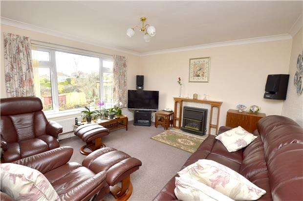 3 Bedrooms Semi Detached House for sale in Coronation Road, Stroud, Gloucestershire, GL5 3SD