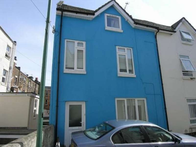 5 Bedrooms Semi Detached House for rent in South View Place
