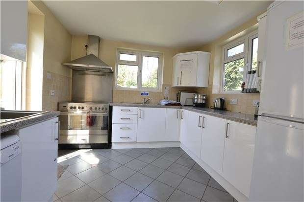 3 Bedrooms Detached House for sale in Purley Park Road, PURLEY, Surrey, CR8 2BU