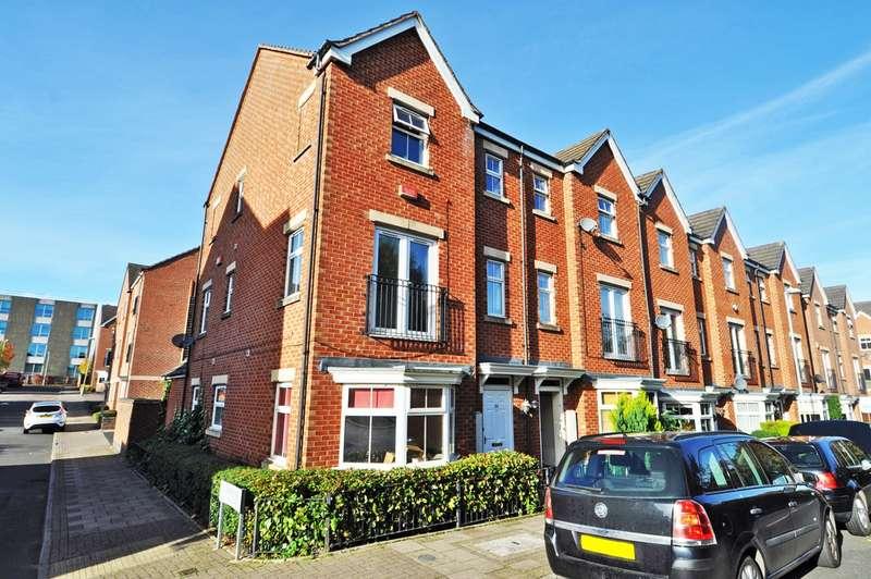 4 Bedrooms Semi Detached House for rent in Rea Road, Northfield, Birmingham, B31