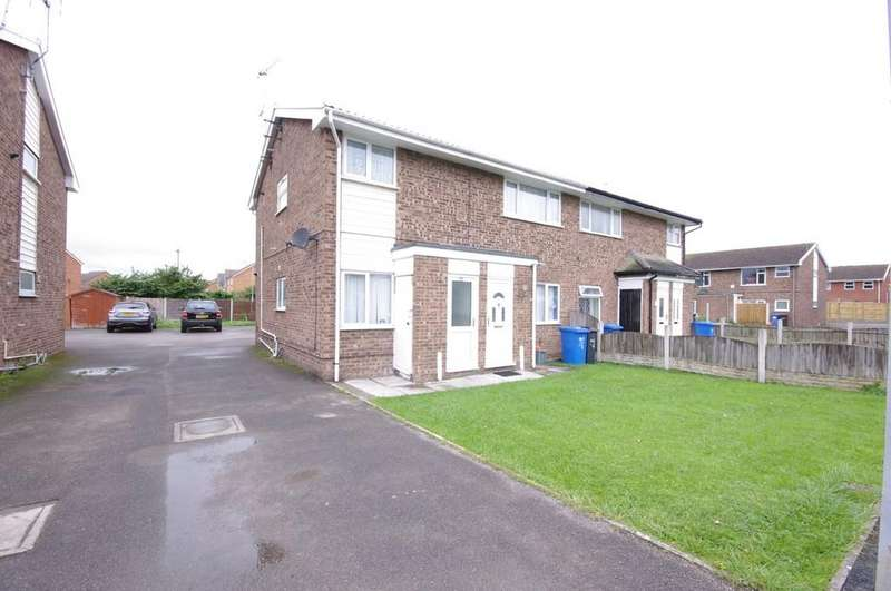 2 Bedrooms Apartment Flat for sale in Lon Brynli, Prestatyn
