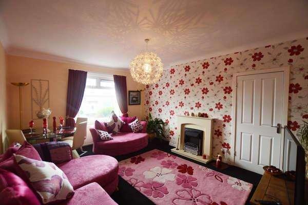 2 Bedrooms Flat for sale in 8 Winton Avenue, Kilwinning, KA13 6LH