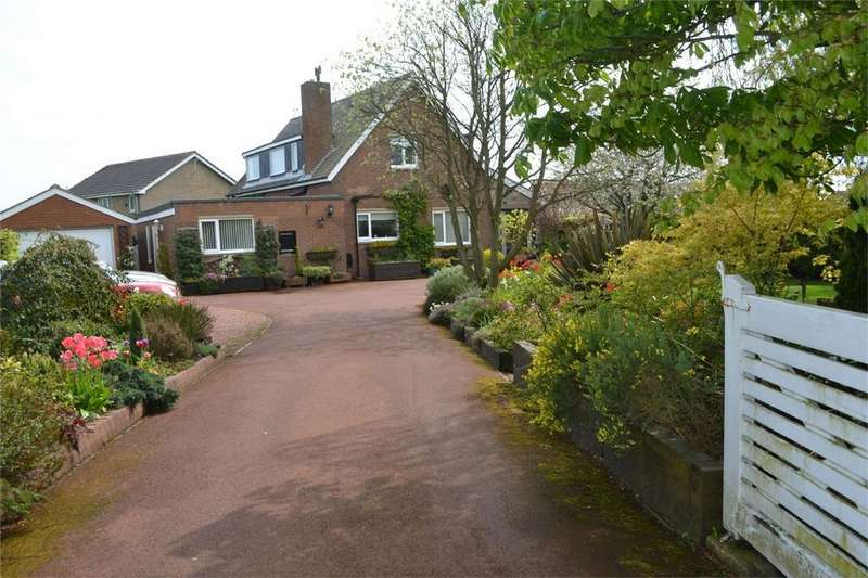 5 Bedrooms Detached House for sale in Morwick House, Beal Bank, Warkworth, Morpeth, Northumberland