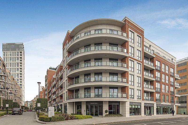 2 Bedrooms Flat for sale in Park Street, London. SW6