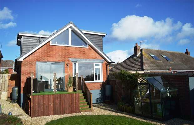 4 Bedrooms Detached House for sale in 6 Apple Close, EXMOUTH, Devon