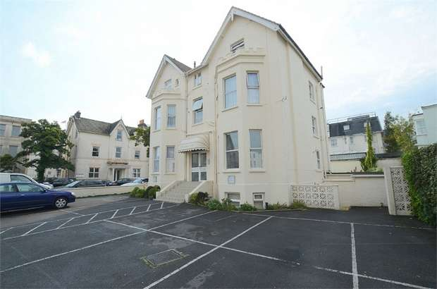 1 Bedroom Flat for sale in Kerley Road, Bournemouth, Dorset