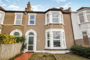 4 Bedrooms Terraced House for sale in Hafton Road, Catford, London, .