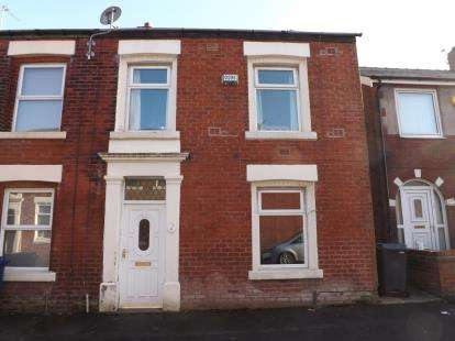 3 Bedrooms Semi Detached House for sale in Sephton Street, Lostock Hall, Preston, Lancashire, PR5