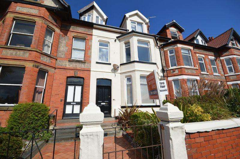 2 Bedrooms Apartment Flat for sale in Shrewsbury Road, West Kirby