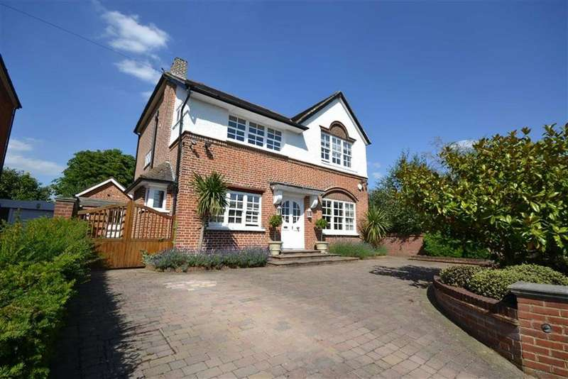 6 Bedrooms House for sale in The Chine, Winchmore Hill, London