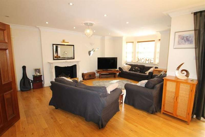 7 Bedrooms Detached House for rent in Lyndale Avenue NW11