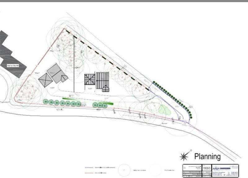Land Commercial for sale in Dalton Piercy, Hartlepool