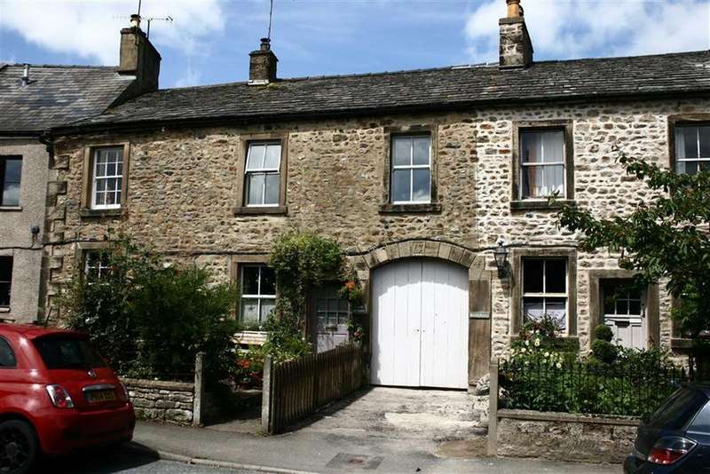 4 Bedrooms Terraced House for sale in High St, Burton In Lonsdale