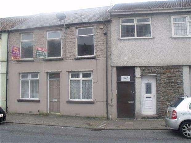 3 Bedrooms Flat for sale in William Street, Ystrad, Rhondda Cynon Taff , CF41 7QY