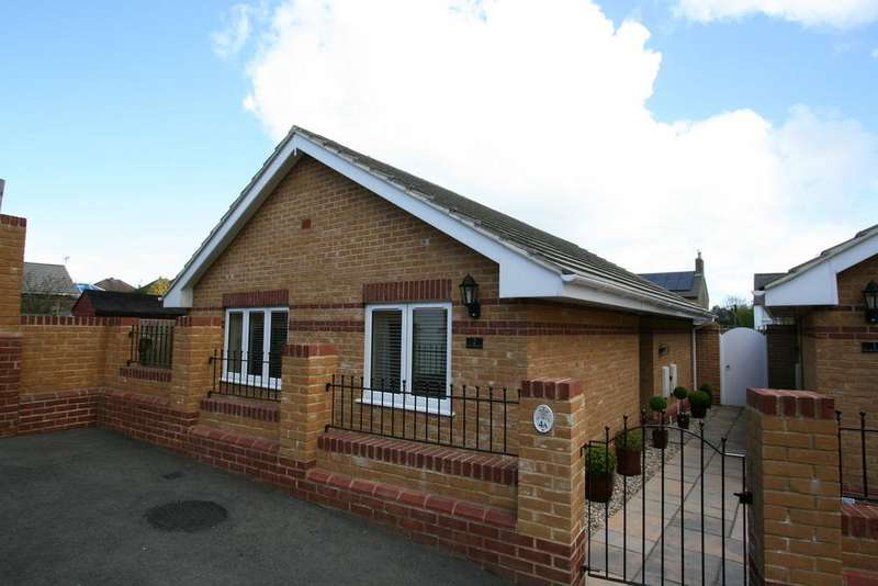 1 Bedroom Bungalow for sale in Station Drive, Walmer