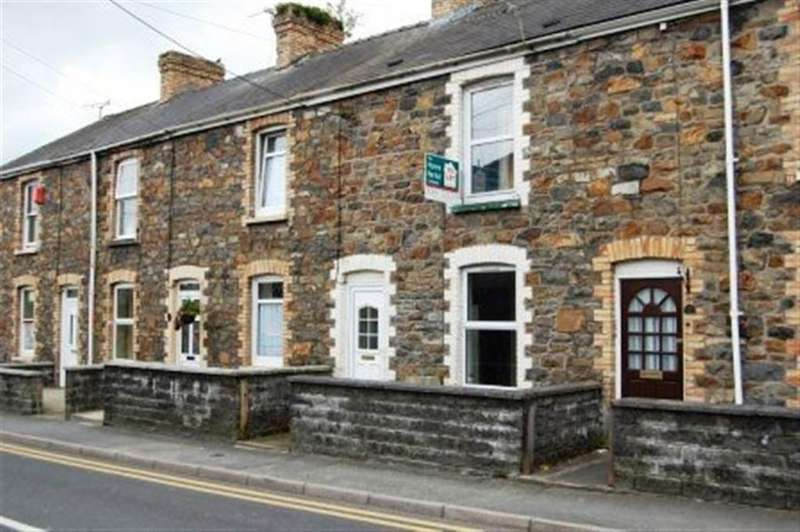 5 Bedrooms House for rent in Carmarthen
