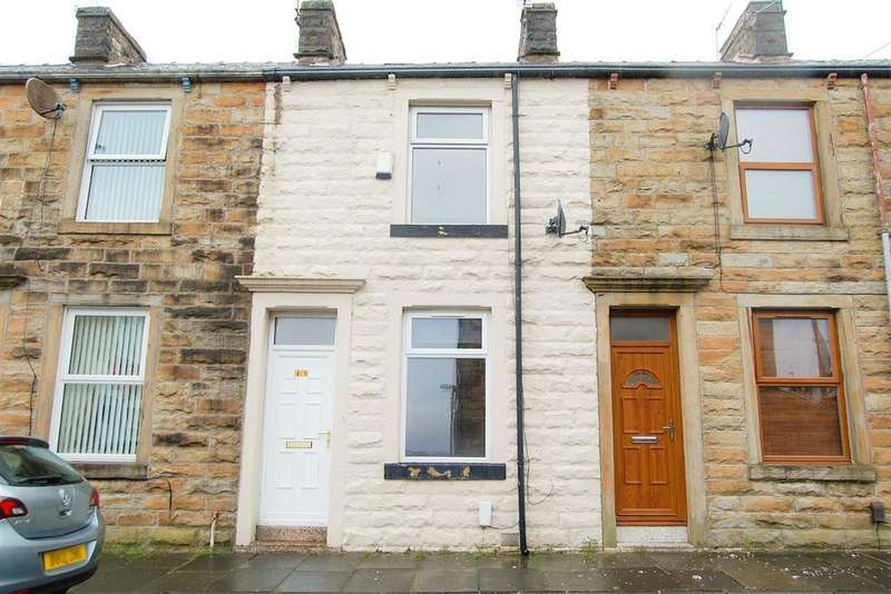 2 Bedrooms Terraced House for sale in Ivory Street, Burnley