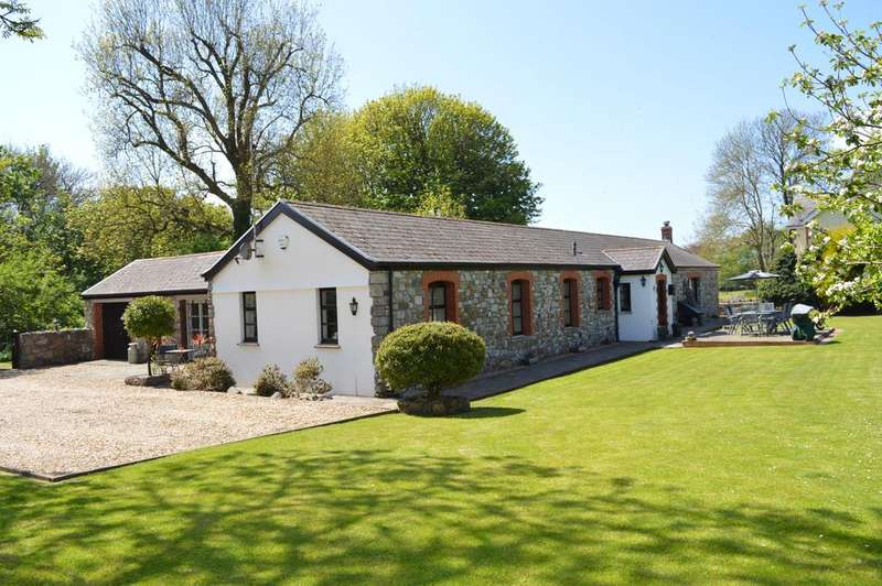 4 Bedrooms Barn Conversion Character Property for sale in The Orchard Barn