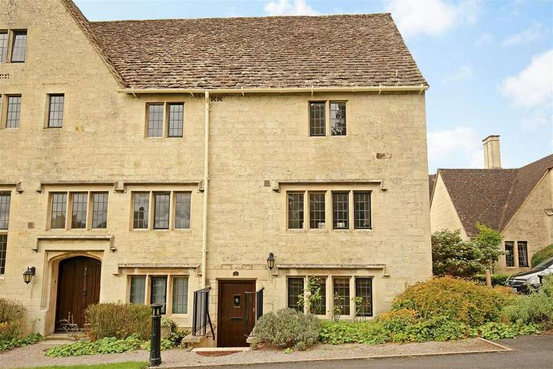 2 Bedrooms Semi Detached House for sale in Gyde Road, Painswick, Stroud