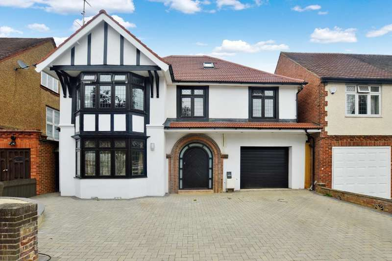 7 Bedrooms Detached House for sale in Alexandra Avenue, Luton, Bedfordshire, LU3 1HJ