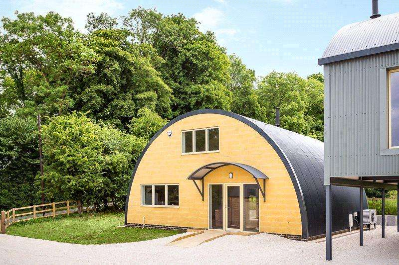 3 Bedrooms Detached House for sale in Dovers Hill, Chipping Campden, Gloucestershire, GL55