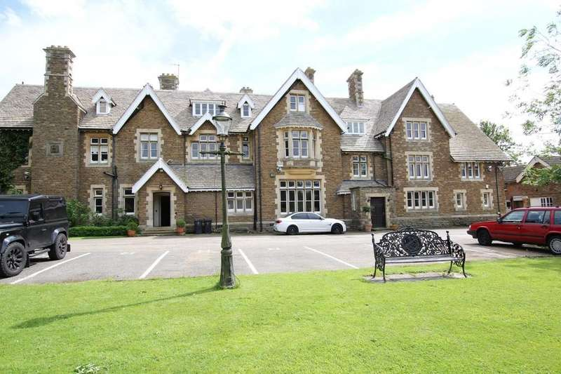 5 Bedrooms House for sale in The West Wing, Ranksborough Hall, Langham