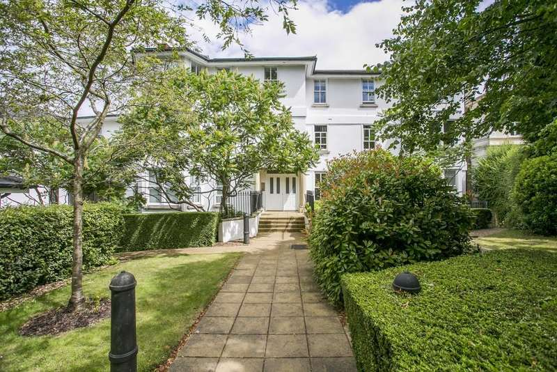1 Bedroom Ground Flat for sale in Garden Road, Tunbridge Wells