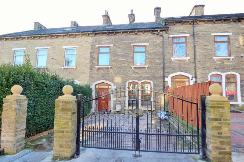 6 Bedrooms Property for sale in Devonshire Terrace, Bradford, BD9