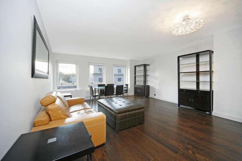 2 Bedrooms Flat for sale in Kensington Church Street, Kensington, London, W8
