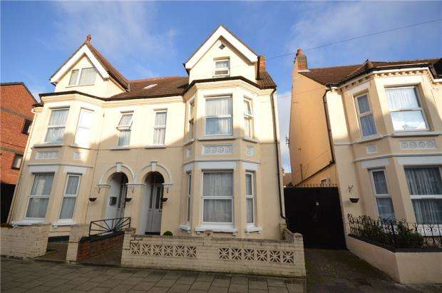 8 Bedrooms Apartment Flat for sale in Grafton Road, Bedford