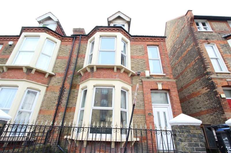 5 Bedrooms Property for sale in Victoria Road, RAMSGATE, CT11