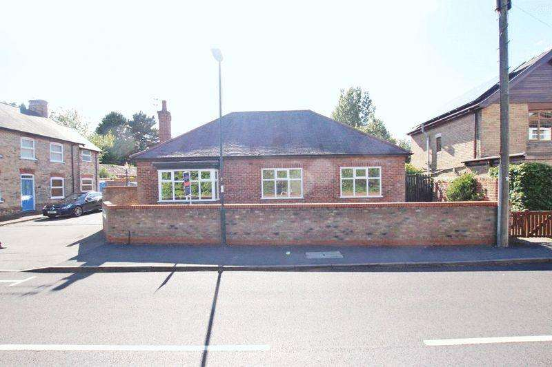3 Bedrooms Detached Bungalow for sale in HIGH STREET, LACEBY