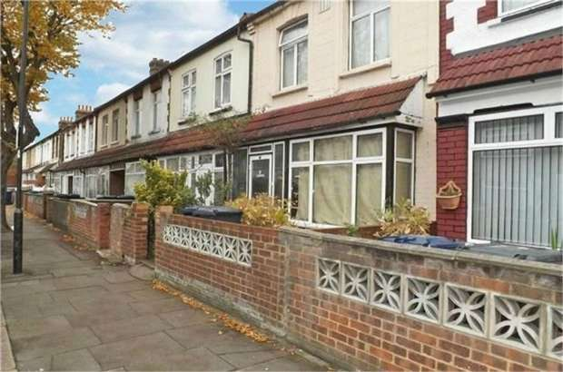 3 Bedrooms Terraced House for sale in Trinity Road, Southall, Greater London