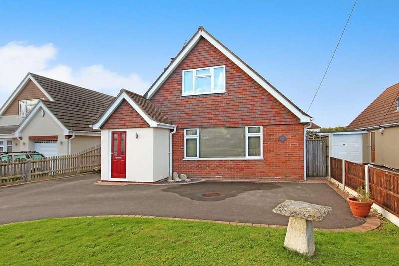 4 Bedrooms Detached House for sale in WALKFORD