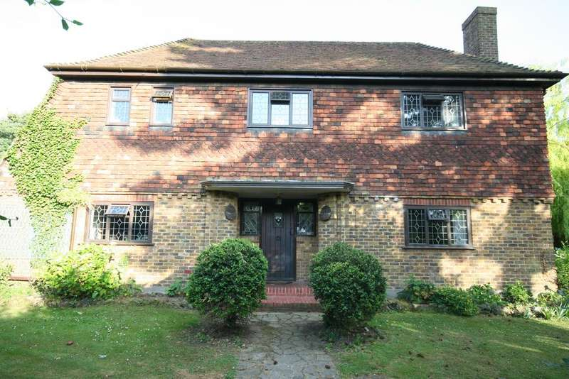4 Bedrooms Detached House for sale in UNITED KINGDOM