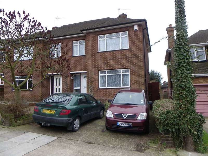 3 Bedrooms Semi Detached House for rent in St Francis Avenue, Gravesend