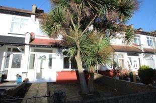 3 Bedrooms Terraced House for sale in Beechwood Avenue, Thornton Heath