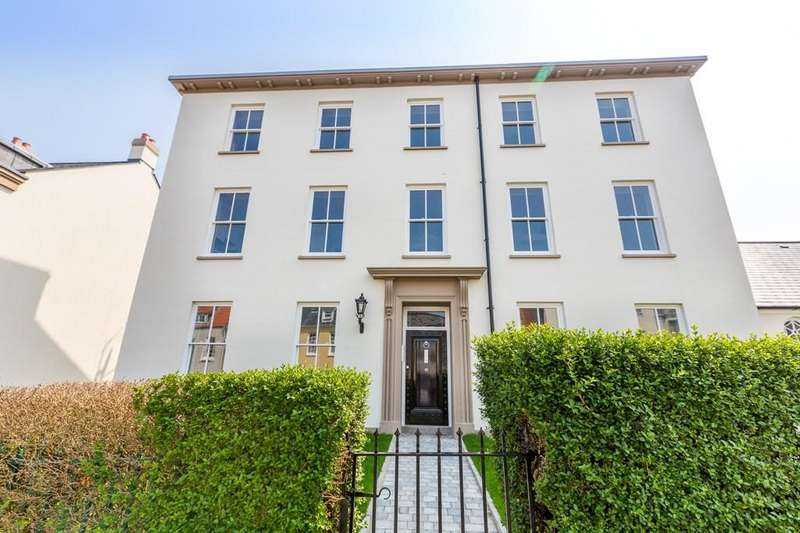 1 Bedroom Maisonette Flat for sale in Mount Durand, St. Peter Port, Guernsey