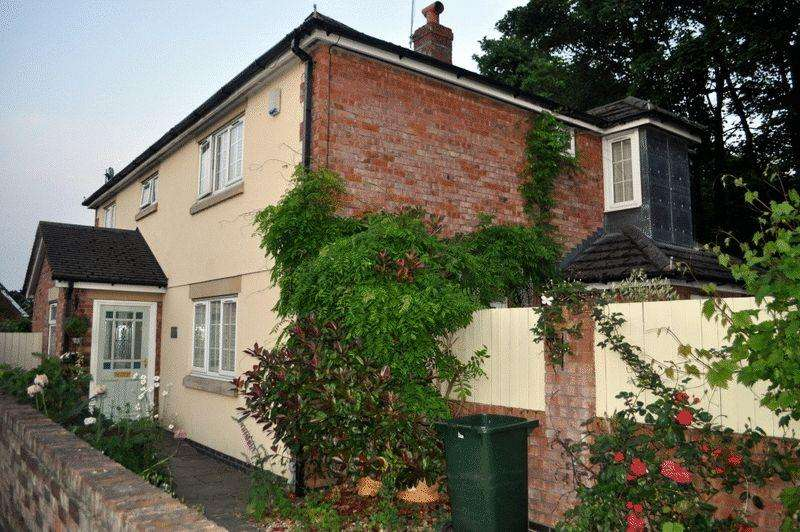 4 Bedrooms Cottage House for sale in Richmond Avenue, Burscough