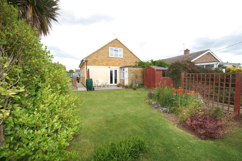 4 Bedrooms Detached House for sale in Newlands Estate, Bacton
