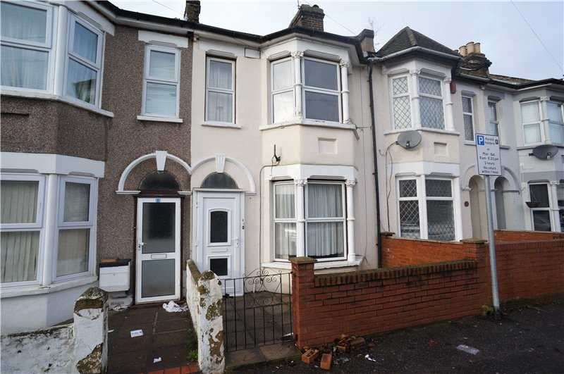 3 Bedrooms Terraced House for rent in Beresford Road, Gravesend
