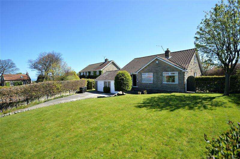 4 Bedrooms Bungalow for sale in Ryeland Lane, Saltburn-By-The-Sea