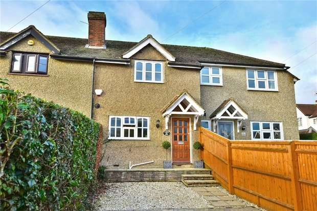 3 Bedrooms Cottage House for sale in Laurel Road, Chalfont St Peter, Buckinghamshire