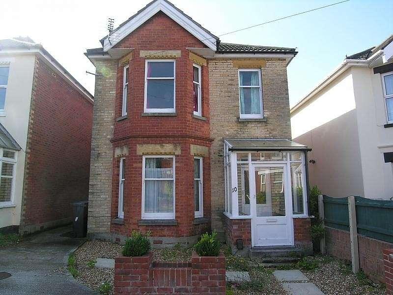 1 Bedroom House for rent in 1 bedroom Detached House in Winton