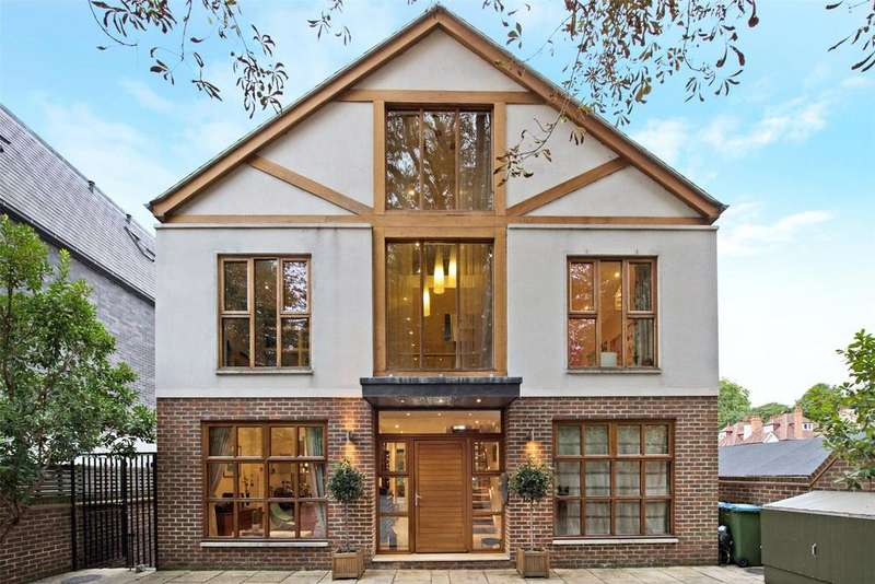 7 Bedrooms Detached House for sale in Kidbrooke Grove, Blackheath, London, SE3