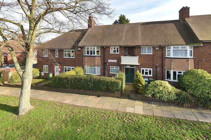 1 Bedroom Ground Flat for sale in Witherston Way, London SE9