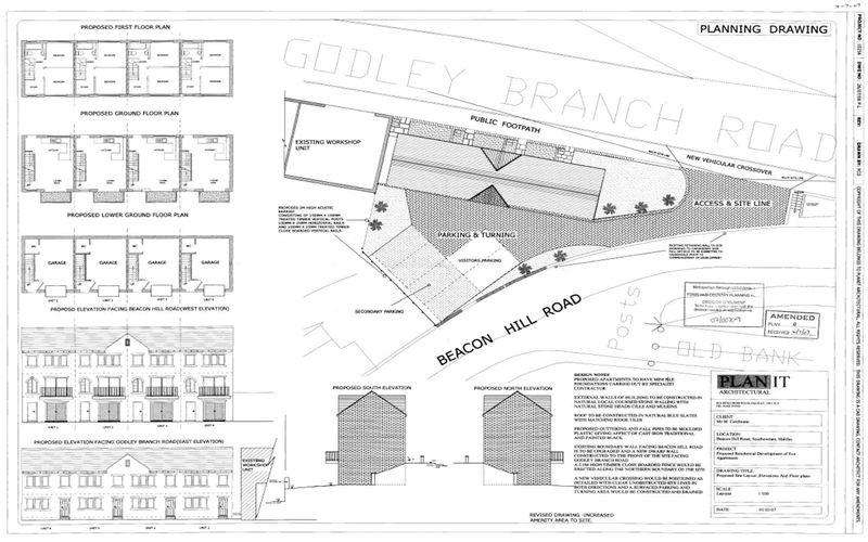 Land Commercial for sale in Beacon Hill Road, Halifax
